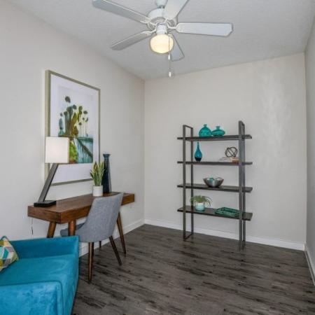 Elegant Bedroom | Apartment For Rent In Sanford Fl | Lofts at Eden