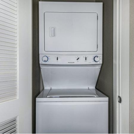 In-home Laundry  | Apartment For Rent Sanford Fl | Lofts at Eden