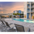 Resident Sun Deck | Clearwater FL Apartment For Rent | The Nolen