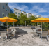 Community BBQ Grills | Clearwater FL Apartment For Rent | The Nolen