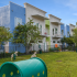 Resident Bark Park | Clearwater FL Apartment For Rent | The Nolen