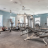 Clubhouse: Fitness Center
