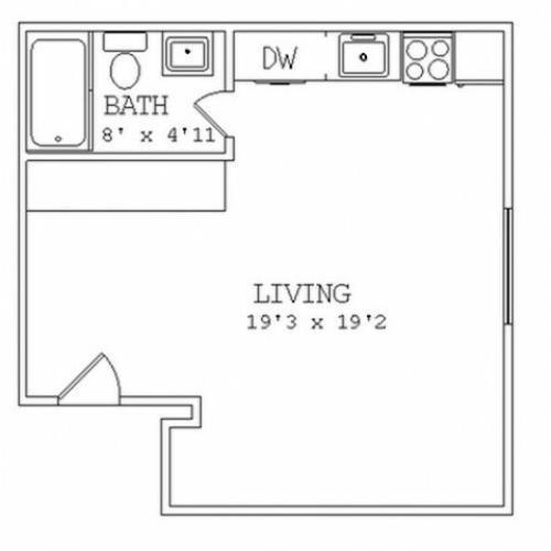 Brandywine Hills Apartments, LLC