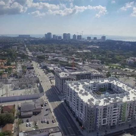 Minutes to Popular Miami Destinations | Modera Douglas Station