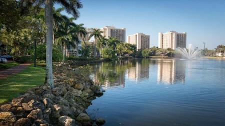 2-Bedroom Apartments in Miami, FL | Modera Douglas Station