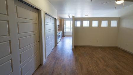 One-Bedroom Apartment Home with Extra Closet Space   Denver, CO