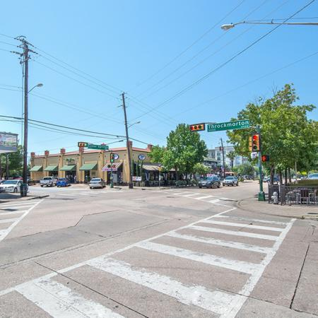 Modera Turtle Creek | Dallas, TX | Brand New Apartment Homes