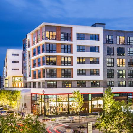 Located in the Heart of Mosaic District | Modera Mosaic