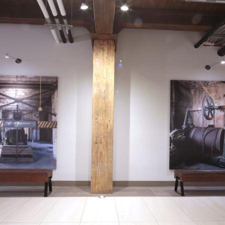 Hoboken Lofts | Jersey City NJ Apartments | Modera Lofts
