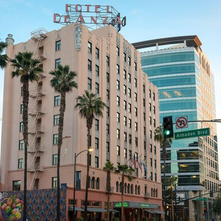 Neighborhood | Modera The Alameda | San Jose, California | Apartment Homes Coming Spring 2018