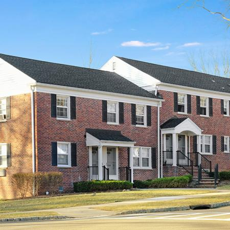 Alister Morristown | Apartment Homes | Morristown, New Jersey