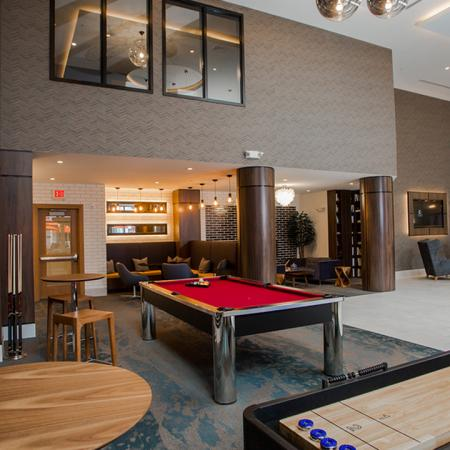 Modera Parsippany | New Luxe Apartment Homes | NJ
