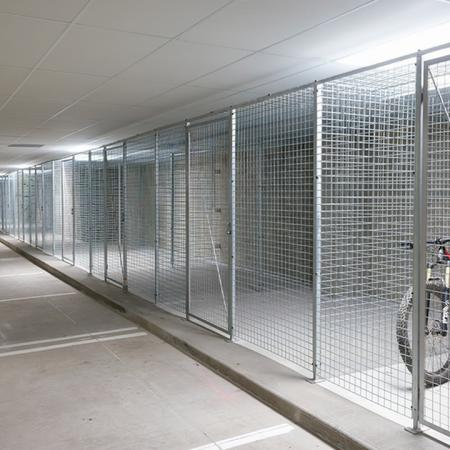 Additional Resident Storage Spaces Available | Modera Observatory Park