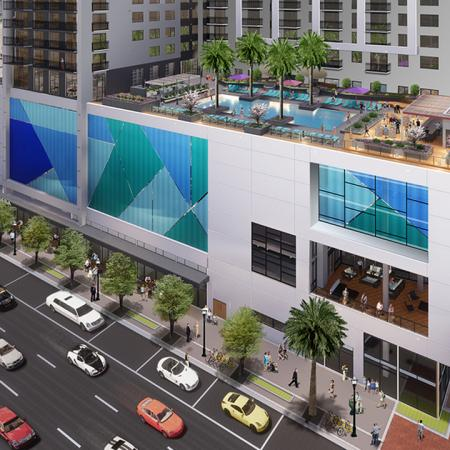 Modera Central | Orlando, Florida | Apartment Homes