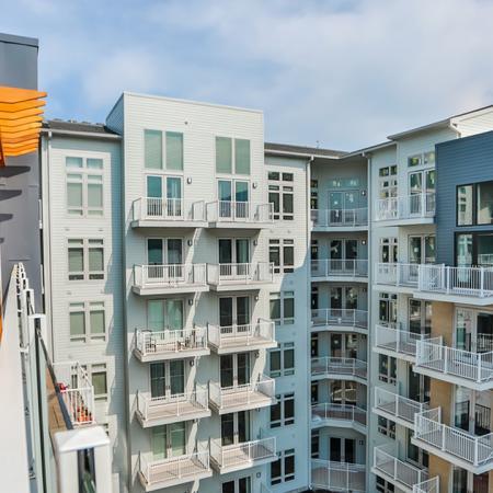 Modera Hudson Riverfront   Rendering   Yonkers, NY   Brand New Apartment Homes