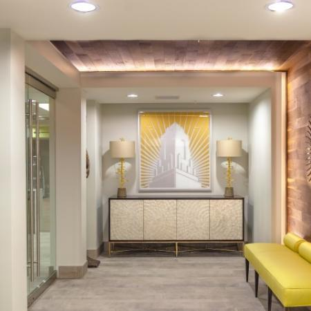 Apartments In Kansas City Downtown | The PowerLight Building