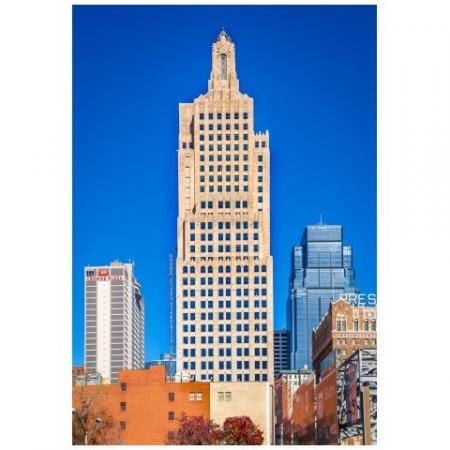Luxury Apartments In Kansas City Missouri | The Power  Light Building