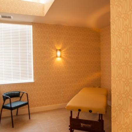 Resident Massage Area | Apartment Homes In Lees Summit | Summit Square