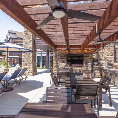 Swimming Pool   Liberty Mo Apartments   Copper Ridge Apartments