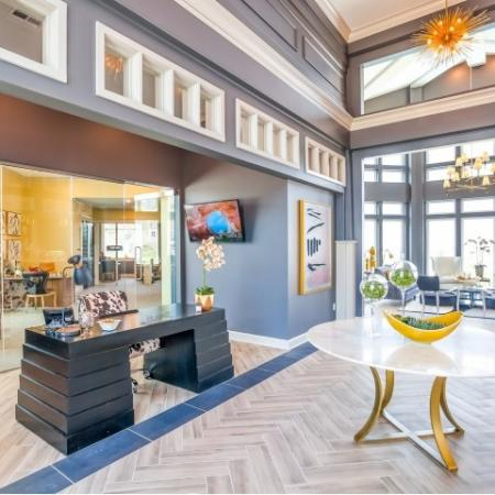 Helpful Office Staff | Liberty Mo Apartments | Copper Ridge Apartments