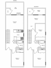 Four bedroom apartment