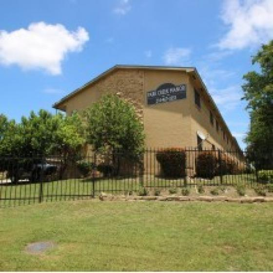 Park Creek Apartments: Contact Our Community In Dallas
