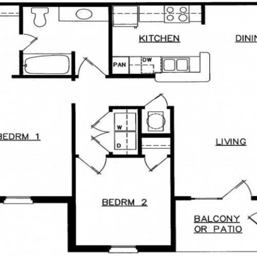 Cummings Place Apartments