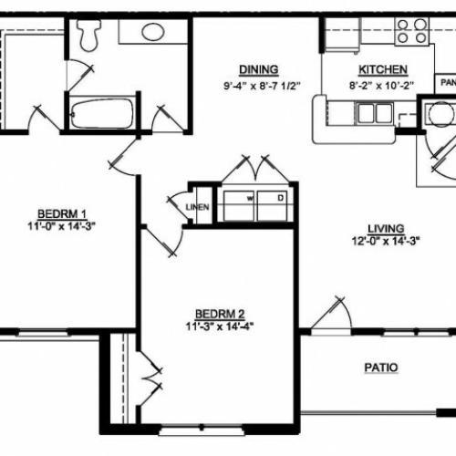 Alton Place Apartments