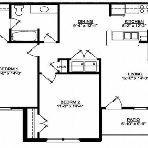 Eastland Place Apartments