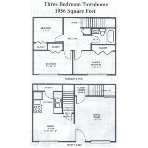 Vanderbilt Townhomes