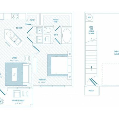 Verve Floor Plan