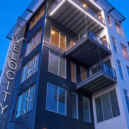 Apartments in Des Moines, Iowa | Velocity