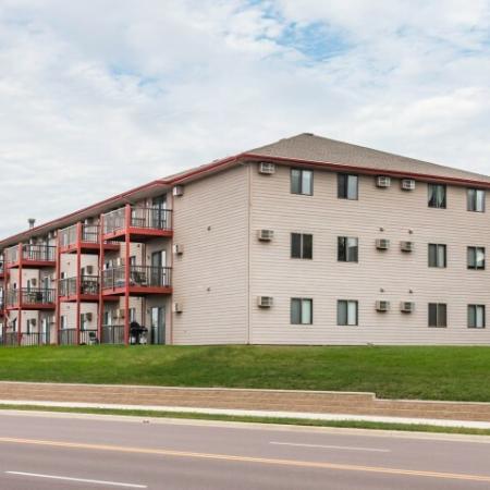 Apartment Homes in Sioux Falls, SD | Autumn Park
