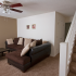 Southwinds Townhome Living room