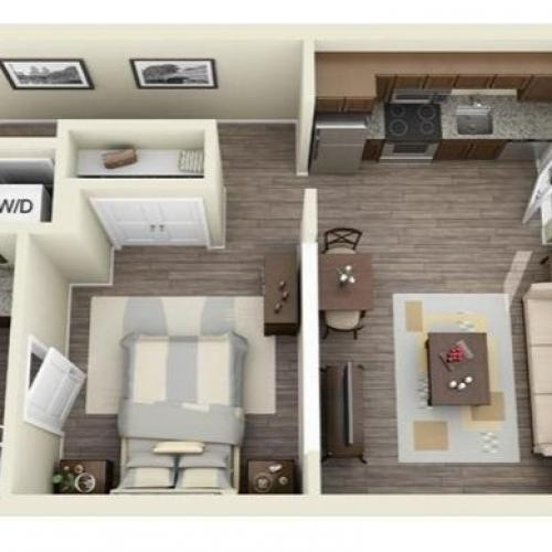 Griffith Floor Plan Image