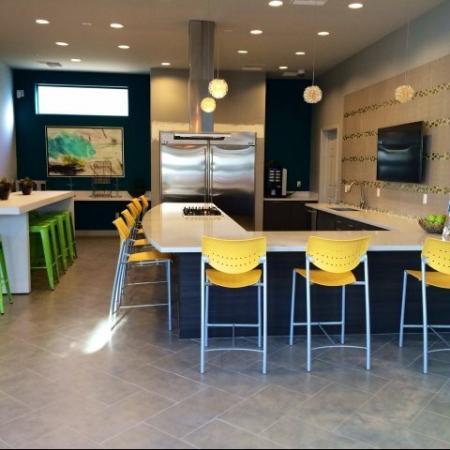 Spacious Community Club House | Liv Ahwatukee Apartments