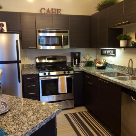 State-of-the-Art Kitchen | Liv Ahwatukee Apartments