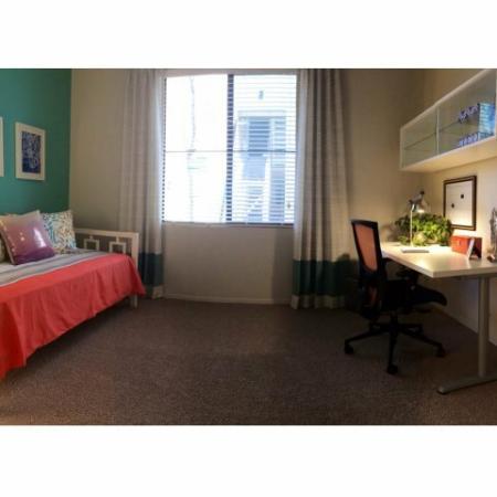 Spacious Bedroom | Liv Ahwatukee Apartments