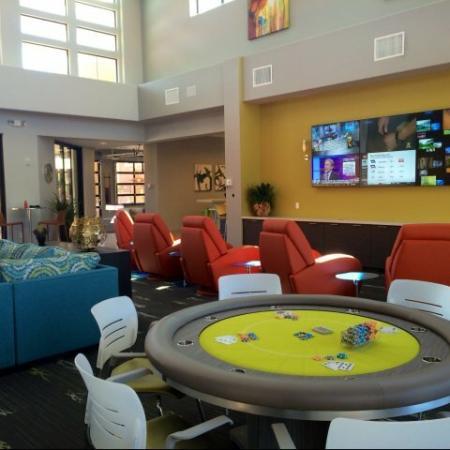 Elegant Community Club House | Liv Ahwatukee Apartments