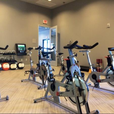 State-of-the-Art Fitness Center | Liv Ahwatukee Apartments