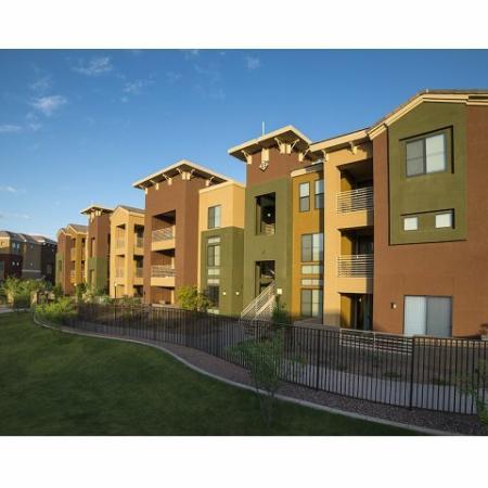 Apartment Building | Liv Ahwatukee Apartments