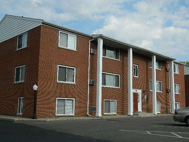 Beverly Hills Apartments Muskegon Mi