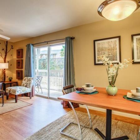dining room laurel ridge