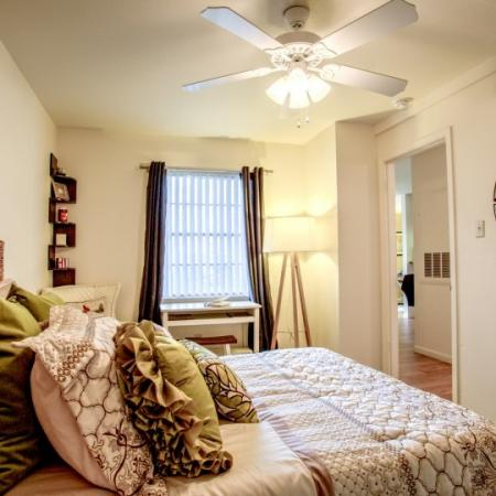 2 bedroom apartment in college station
