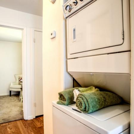 washer and dryer apartment college station