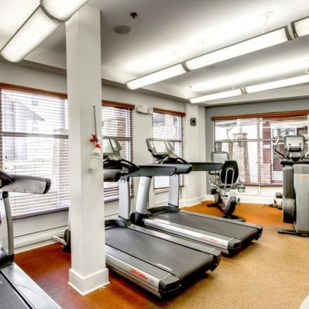 fitness center atlanta student apartments
