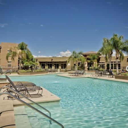 star pass apartment pool