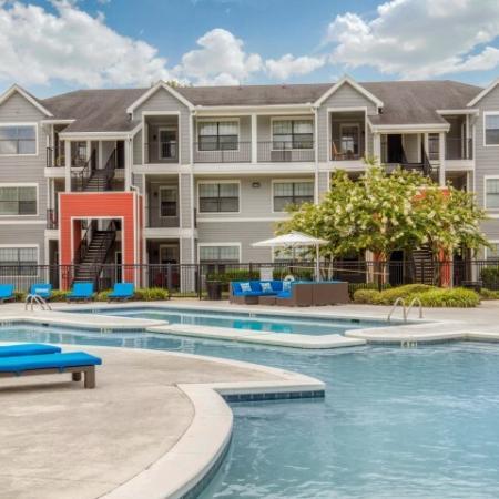 sparkling pool brightside apartments