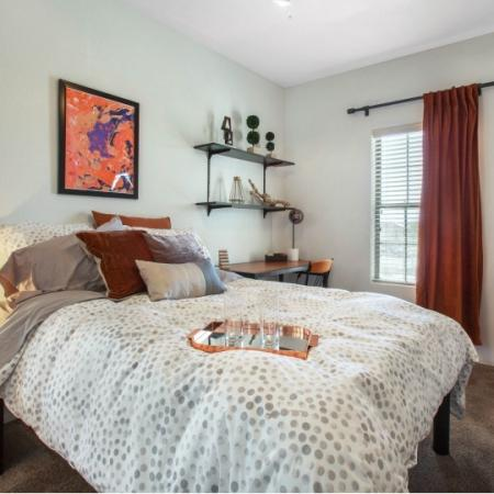2 x 2 Bedroom A