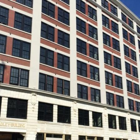 Apartment Community | Edge Union Station
